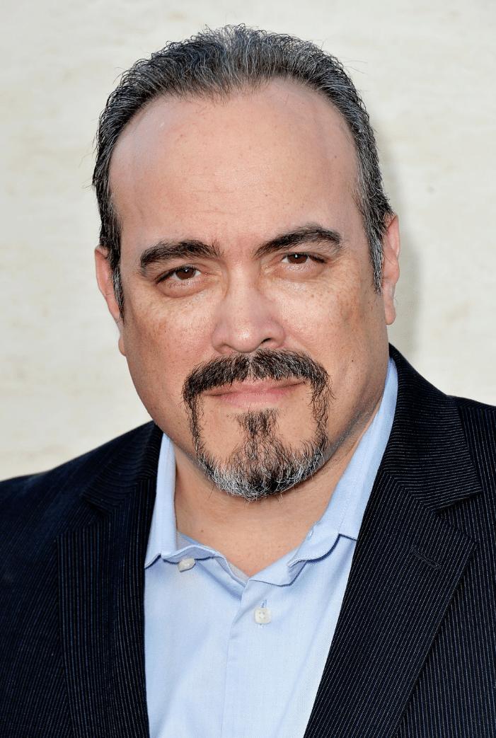 David Zayas Puerto Rican Actor