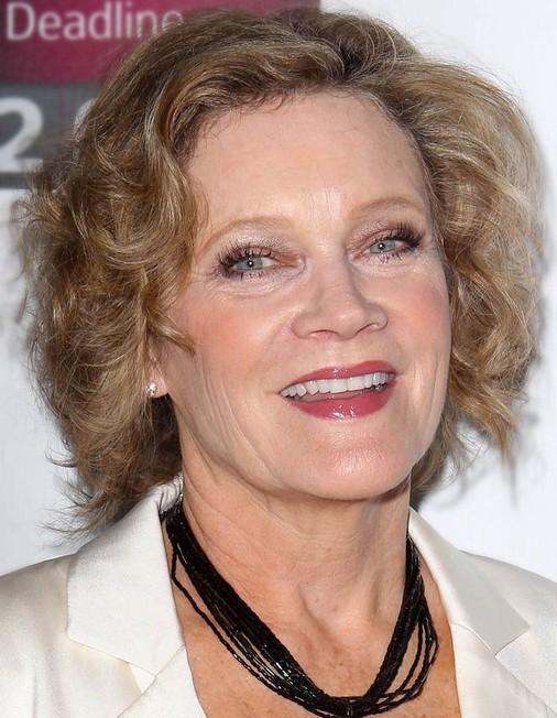 Deborah May American Actress