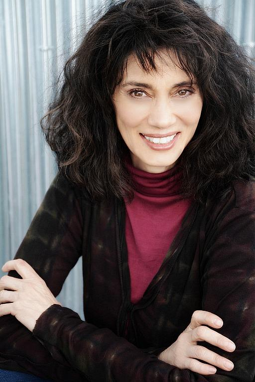 Debrianna Mansini American Actress
