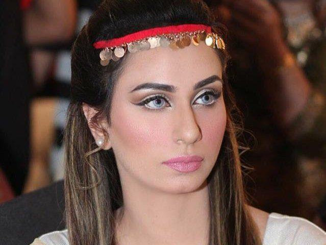 Deedar- Sonia Idrees