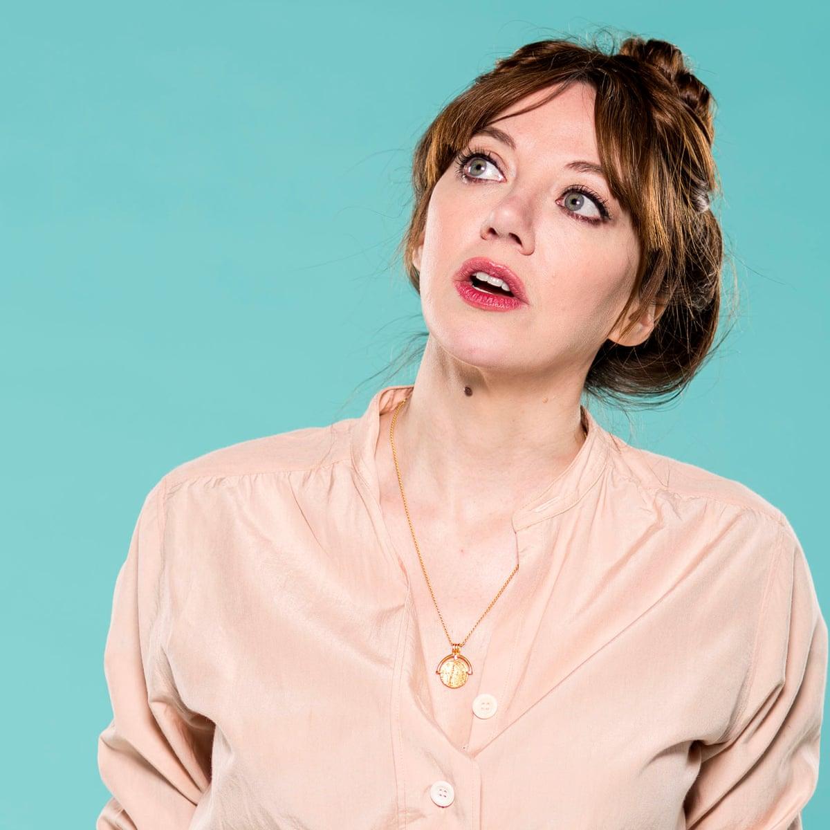 Diane Morgan British Actress, Comedian, Writer