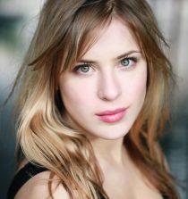 Eleanor Wyld Actress