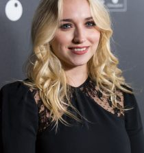 Emma Jouannet Actress