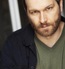 Erik Jensen Actor