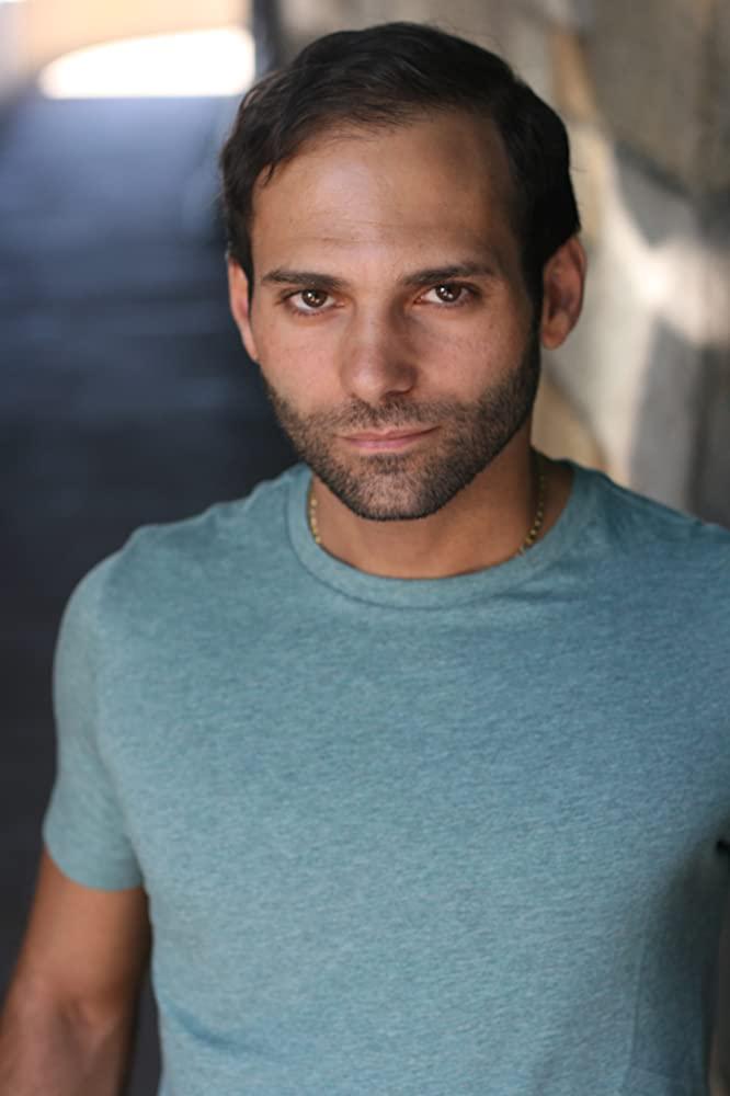 Fady Kerko Egyptian  Actor