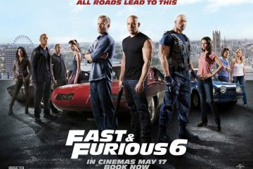 Fast Furious 6 poster 360x240