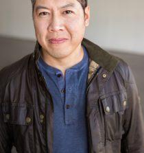 Feodor Chin Actor