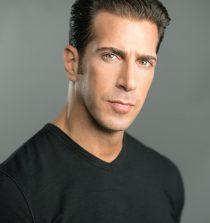Giovanni Roselli Actor, Wrestler