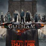 Gotham poster 150x150