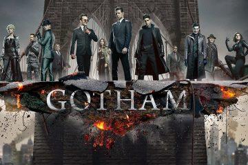 Gotham poster 360x240