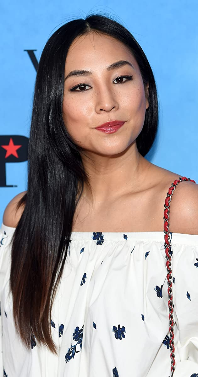 Greta Lee American Actress