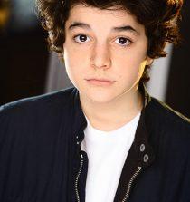 Griffin Santopietro Actor