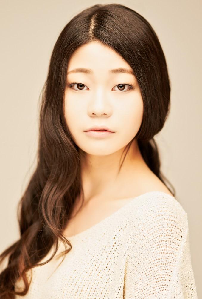 Ha-dam Jeong South Korean Actress