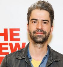 Hamish Linklater Actor