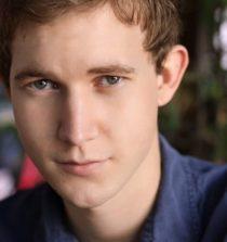 Harrison Thomas Actor