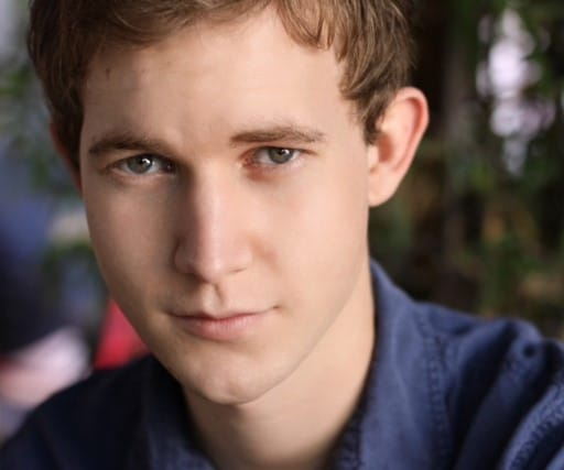 Harrison Thomas American Actor