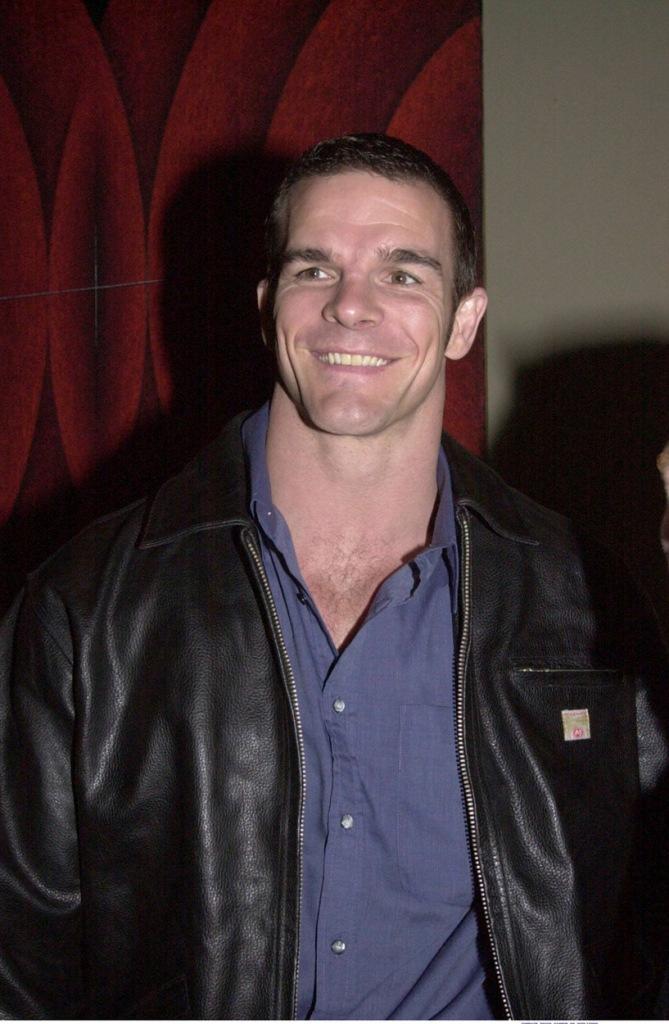Ian Roberts British Actor