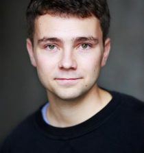 Jake Davies Actor