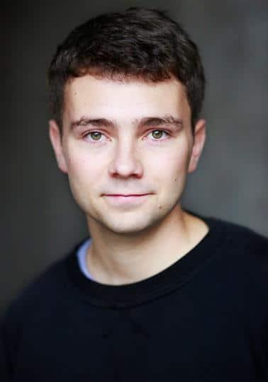 Jake Davies British Actor