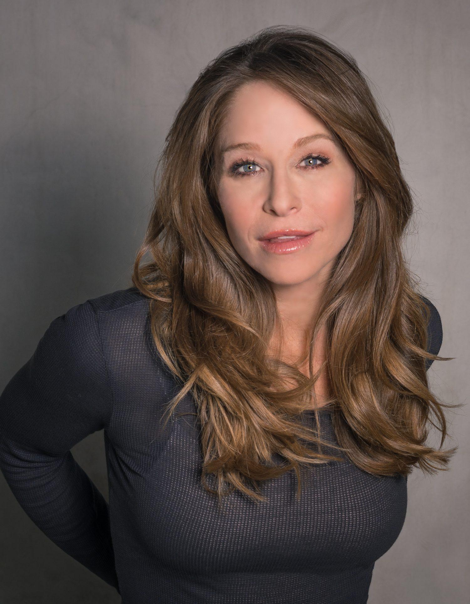 Jamie Luner American Actress