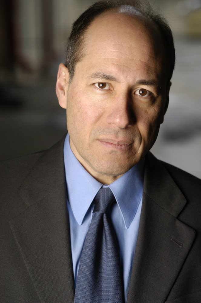 Javier Grajeda American Actor