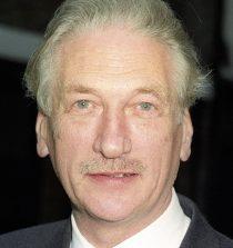 Jeffry Wickham Actor