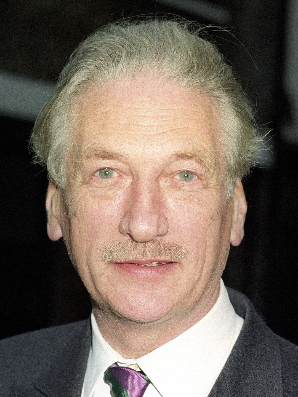 Jeffry Wickham British Actor