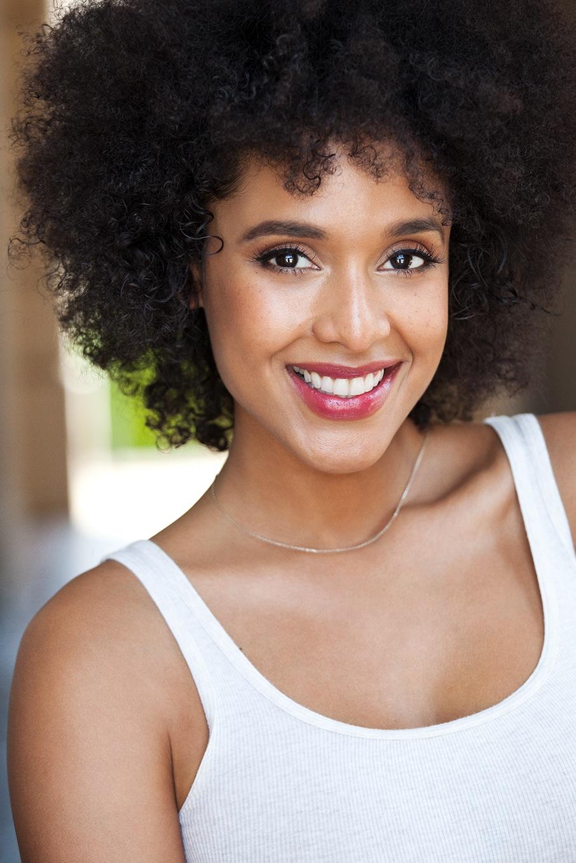 Jeirmarie Osorio Puerto Rican  Actress