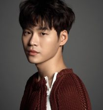 Ji-On Yoon Actor