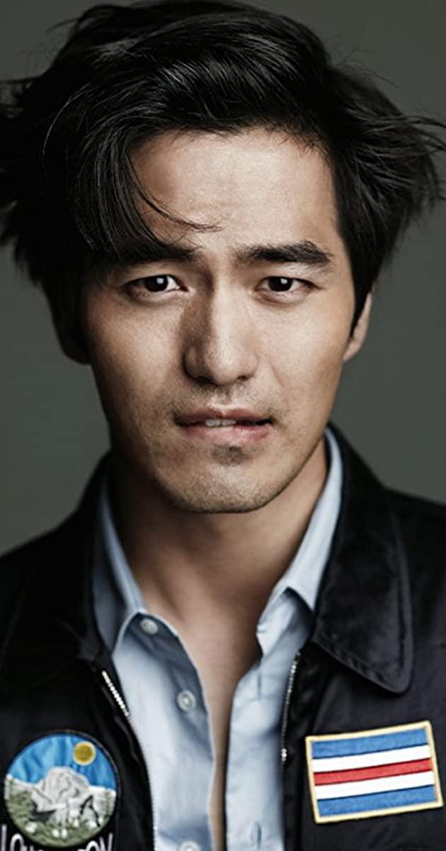 Jin-wook Lee South Korean Actor