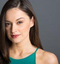Joanne Nosuchinsky Actress