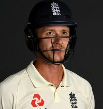 Joe Denly Cricketer