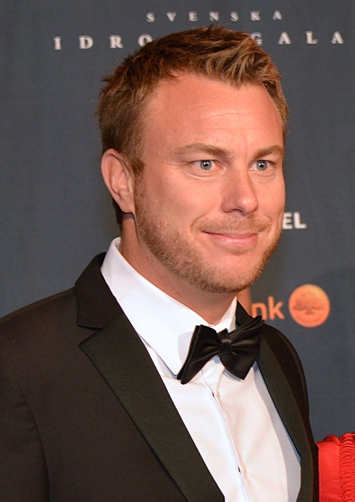 Jonas Karlsson Swedish Actor