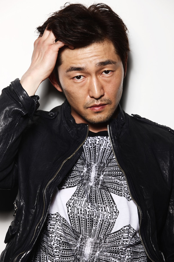 Heo Joon-seok South Korean Actor