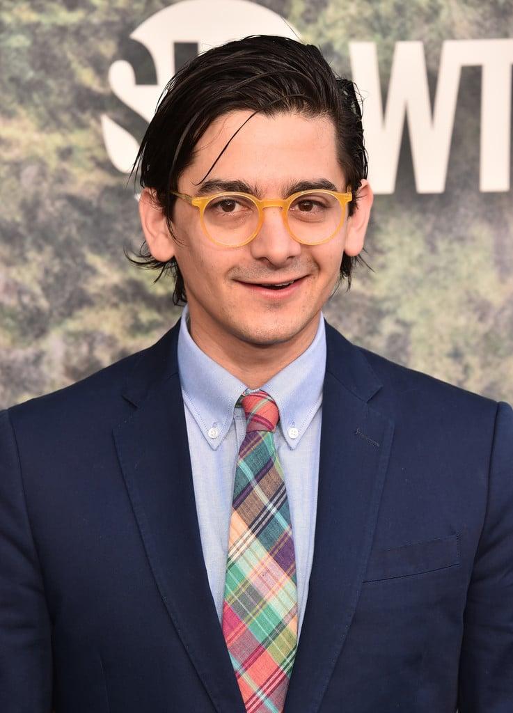 Josh Fadem American Actor, Comedian
