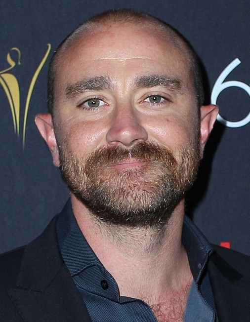 Josh McConville Australian Actor