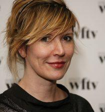 Julia Davis Actress
