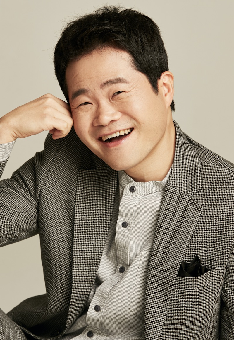 Jung-kook Woo South Korean Actor