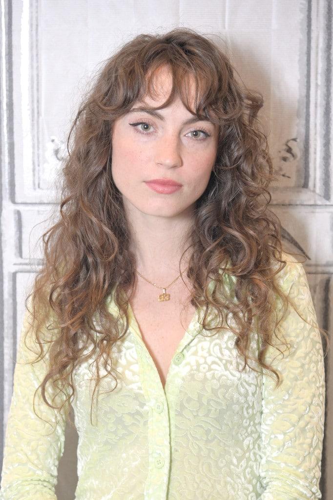 Katerina Tannenbaum American Actress