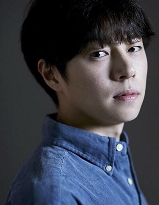 Ki-Hyuk Lee South Korean Actor