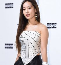Kim Hee-Jung Actress
