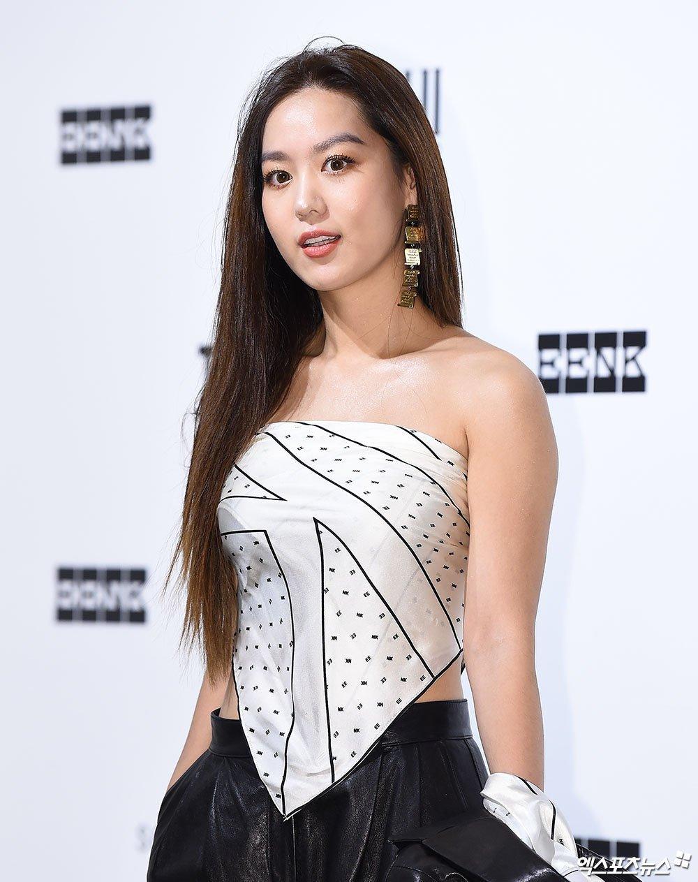 Kim Hee-Jung South Korean Actress