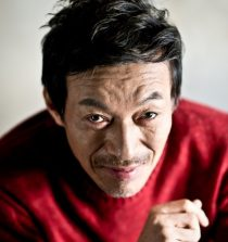 Kim Kap-su Actor