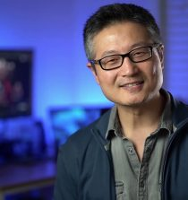 Kurt Yue Actor