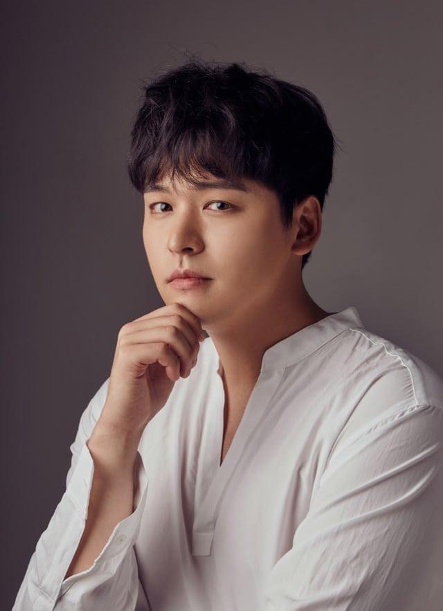 Lee Joon-Woo South Korean Actor