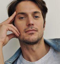 Lucas Bravo Actor