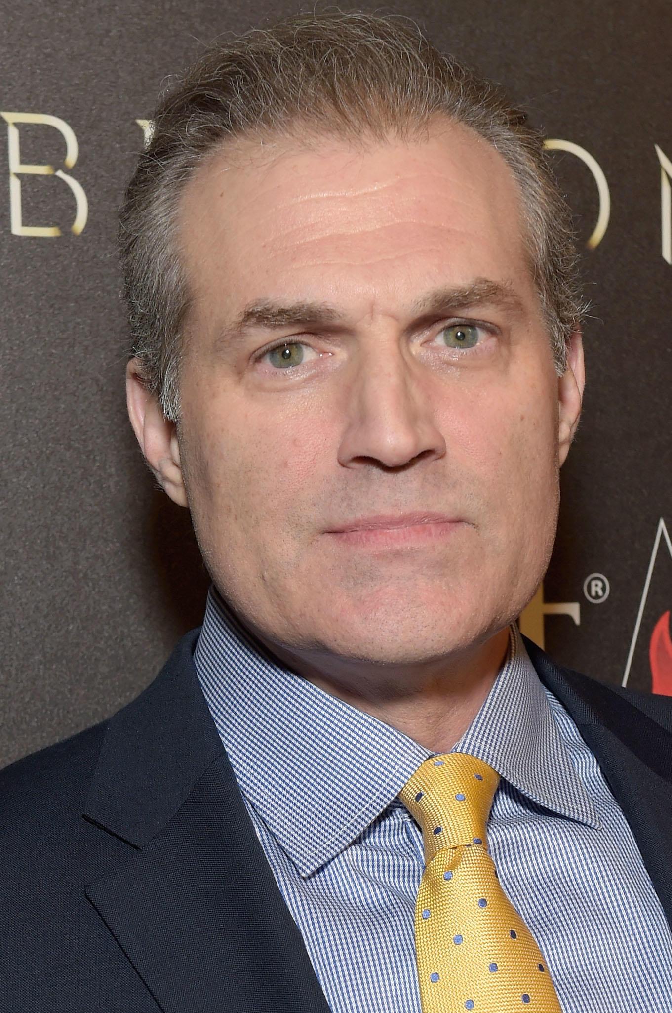 Marc Kudisch American Actor