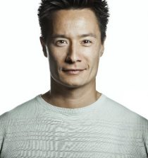 Matthew Yang King Actor