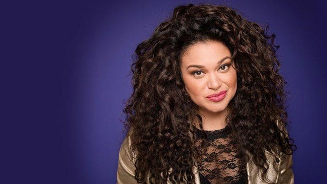 Michelle Buteau American Actress