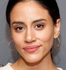 Michelle Veintimilla Actress